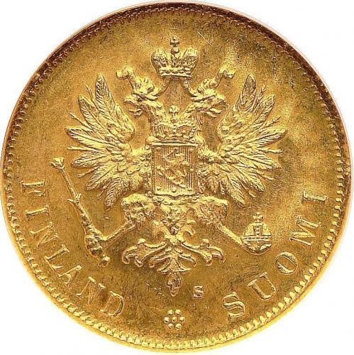 10 марок 1913 – 10 марок 1913 года S