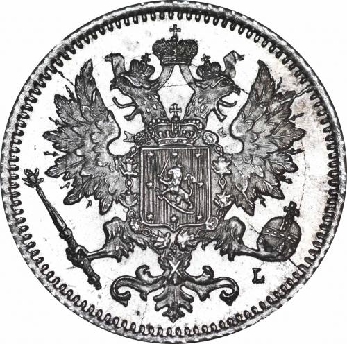 25 пенни 1891 – 25 пенни 1891 года L