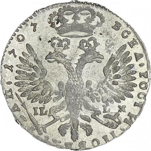 Тинф 1707 – Тинф 1707 года IL-L